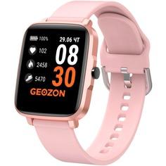 Смарт-часы GEOZON STAYER Pink (G-SM13PNK)