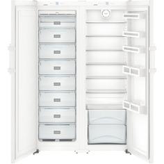 Холодильник Liebherr SBS 7242 (SGN 3036 + SK 4260)