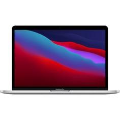 Ноутбук Apple MacBook Pro 13 M1 2020 серебристый (MYDA2RU-A)