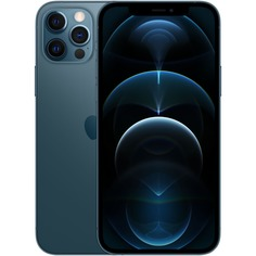 Смартфон Apple iPhone 12 Pro 512 ГБ тихоокеанский-синий