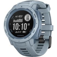 Смарт-часы Garmin Instinct Seafoam (010-02064-05)