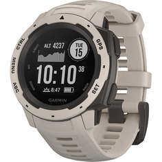 Смарт-часы Garmin Instinct Tundra (010-02064-01)