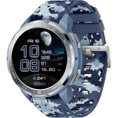 Смарт-часы Honor Smart Watch Kanon-B19A Camo Blue