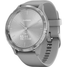 Смарт-часы Garmin Vivomove 3 Silver/Grey (010-02239-20)
