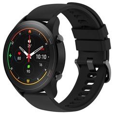 Смарт-часы Xiaomi Mi Watch Black BHR4550G