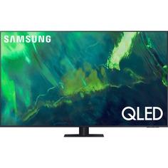Телевизор Samsung QLED QE75Q70AAUXRU (2021)
