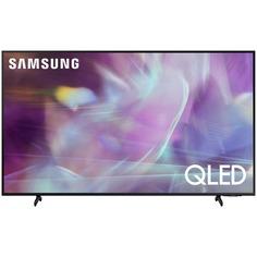 Телевизор Samsung QLED QE65Q60AAUXRU (2021)