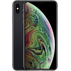 Смартфон Apple iPhone XS 64 ГБ (Восстановленный) серый космос