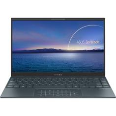 Ноутбук ASUS ZenBook UX325EA-KG230T Pine Grey (90NB0SL1-M06460)