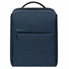 Рюкзак Xiaomi Mi City Backpack 2 DSBB03RM, синий