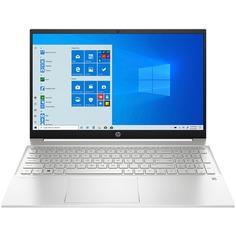Ноутбук HP Pavilion 15-eh0003ur Ceramic white (281A3EA)