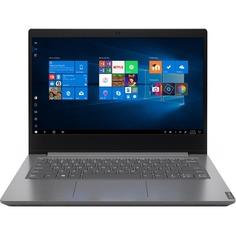 Ноутбук Lenovo V14-IIL серый (82C400B4RU)