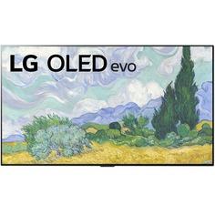 Телевизор LG GALLERY EVO OLED55G1RLA (2021)