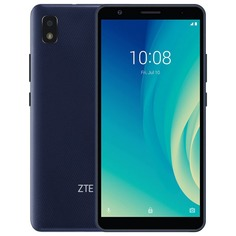 Смартфон ZTE Blade L210 32 ГБ синий