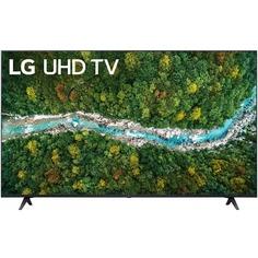 Телевизор LG 50UP77506LA (2021)