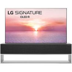 Телевизор LG SIGNATURE 65 OLED R (2021)