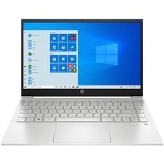 Ноутбук HP Pavilion 14-dv0046ur Ceramic white (2X2Q3EA)