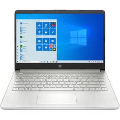 Ноутбук HP 14s-dq2003ur Natural silver (2X1N6EA)