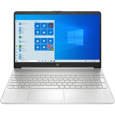 Ноутбук HP 15s-fq2032ur Natural silver (2Z7J1EA)