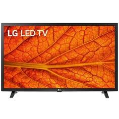 Телевизор LG 32LM6370PLA (2021)