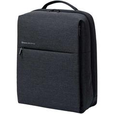 Рюкзак Xiaomi Mi City Backpack 2, тёмно-серый