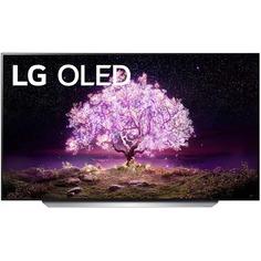 Телевизор LG OLED83C1RLA (2021)