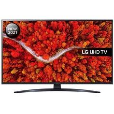 Телевизор LG 43UP81006LA (2021)