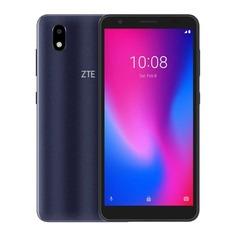 Смартфон ZTE Blade A3 2020 NFC 32 ГБ тёмно-серый