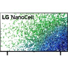 Телевизор LG 50NANO806PA (2021)
