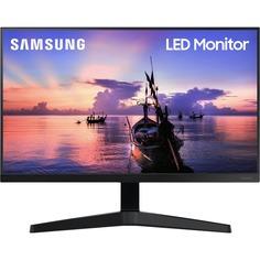 Монитор Samsung LF24T354FHIXCI