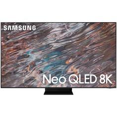 Телевизор Samsung QLED QE65QN800AUXRU (2021)