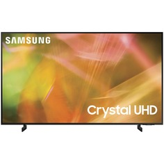 Телевизор Samsung UE75AU8000UXRU (2021)