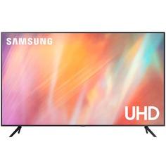Телевизор Samsung UE50AU7140UXRU (2021)