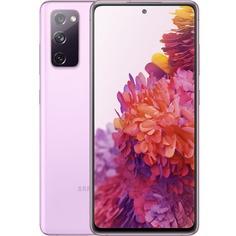 Смартфон Samsung Galaxy S20FE 128 ГБ фиолетовый SM-G780GLVMSER