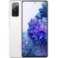 Смартфон Samsung Galaxy S20FE 128 ГБ белый