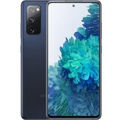 Смартфон Samsung Galaxy S20FE 256 ГБ синий
