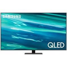 Телевизор Samsung QLED QE65Q80AAUXRU (2021)