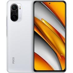 Смартфон POCO F3 256 ГБ белый