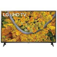 Телевизор LG 43UP75006LF (2021)