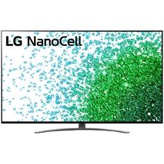 Телевизор LG 50NANO816PA (2021)
