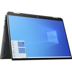 Ноутбук HP Spectre 14-ea0010ur Poseidon Blue (3B3K7EA)