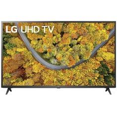 Телевизор LG 65UP76006LC (2021)