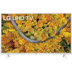Телевизор LG 43UP76906LE (2021)