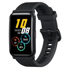 Смарт-часы Honor Smart Watch ES HES-B39 Meteorite Black