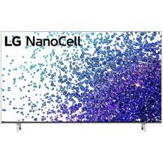Телевизор LG 50NANO776PA (2021)