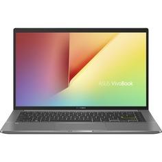 Ноутбук ASUS VivoBook S14 S435EA-HM006T Deep Green (90NB0SU1-M00420)