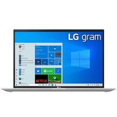 Ноутбук LG Gram 14Z90P-G.AJ56R Silver