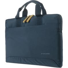Сумка Tucano Smilza Supeslim Bag 15, синий