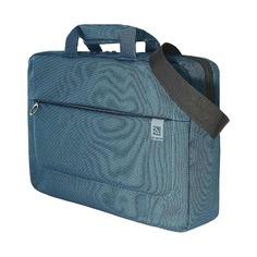 Сумка Tucano Loop Slim Bag 13-14, синий