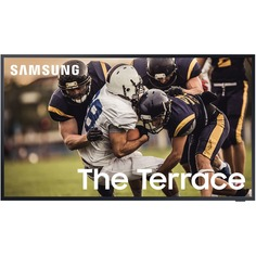 Телевизор Samsung The Terrace QE65LST7TAUXRU (2021)